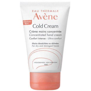 Avene Cold Cream Mains El Bakım Kremi 50 ml