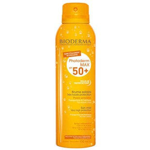 Bioderma Photoderm Max Spf50 Sun Mist 150ml