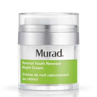 Dr.Murad Retinol Youth Renewal Night Cream 50ml