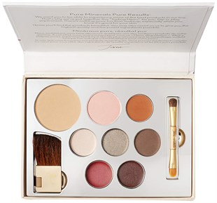 Jane Iredale Color Sample Kit Medium