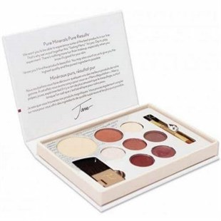 Jane Iredale Colour Sample Kit Medium Dark