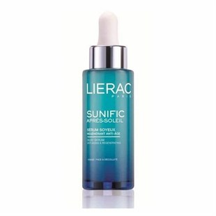 Lierac After Sun Silky Serum 30 ml