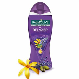 Palmolive So Relaxed Duş Jeli 250 ml