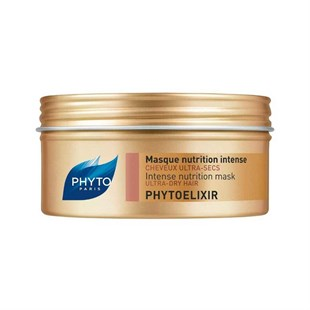 Phyto Phytoelixir İntense Nutrition Mask 200 ml