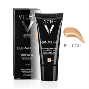 Vichy Dermablend SPF35 Foundation 30ml